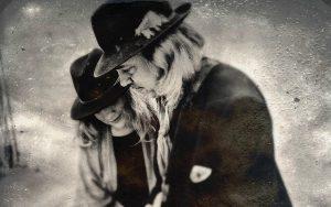 Love Me In the Dark photo by Thomas Brodahl tintype